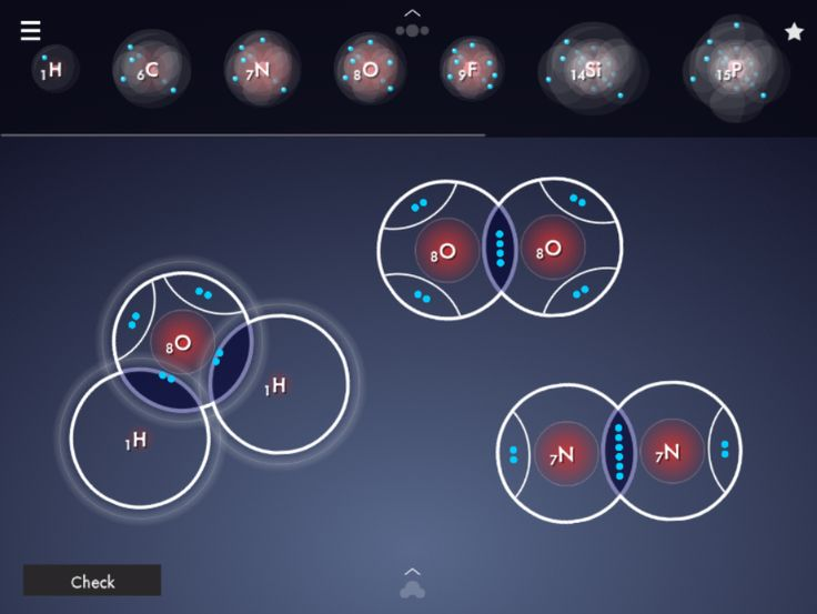 Chemistry teachers, introduce single, double, and triple bonding with Collisions Chemistry: Covalent Bonding - a digital chemistry game!