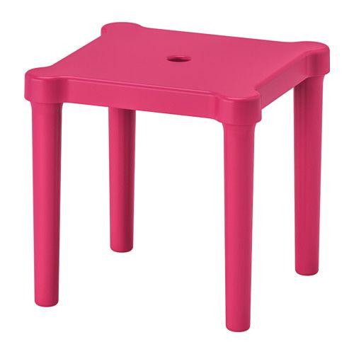 UTTER Children's stool  - IKEA