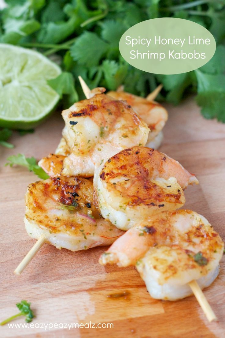 Spicy Lime And Garlic Marinade Recipe — Dishmaps