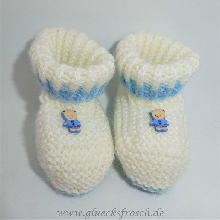 Fußlänge Neugeborenes