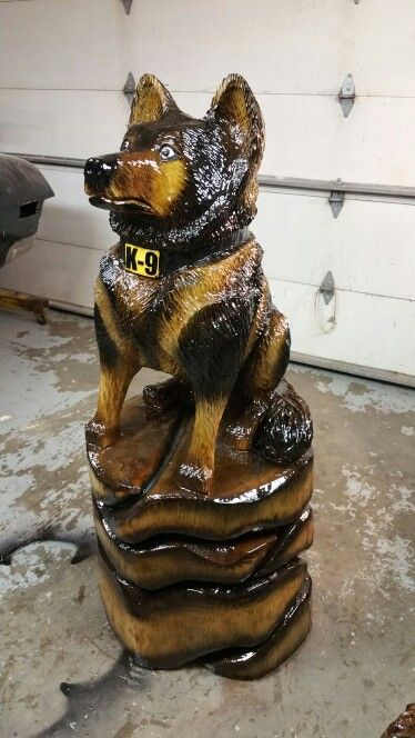 Best images about meader built chainsaw carvings on