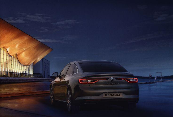 https://flic.kr/p/KucjZb | Renault Talisman Zubehör; 2015_2
