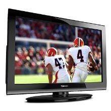 Toshiba 32C120U 32-Inch 720p 60Hz LCD HDTV (Black)