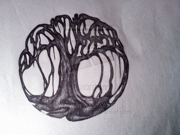 images tattoo designs sun   Tree of Life Tattoo Design by ~MintyShroom on deviantART
