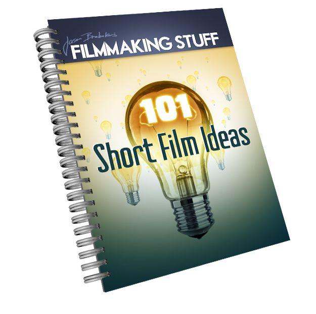 short film ideas — Make Your Movie Now!
