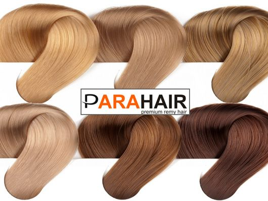 Fusion Hair Extensions Sale is perfect for people who feel uncomfortable with readymade hairs that have been clipped on.