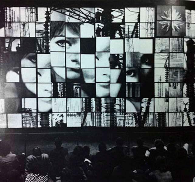 Symphony Josef Svoboda expo67 - Recherche Google