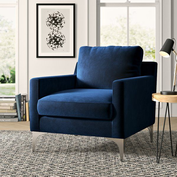 Looking For A Streamlined Seat To Add To Your Modern Living Room Want A Splash Of Scandinavian Style In Your Eclectic En Furniture Green Accent Chair Armchair