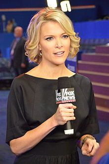 Did you Know ?  Megyn Kelly was a Theta at Syracuse University ........ ( also thought to be spelled....Megan Kelly,  Meghan Kelly  of FOX News ) ## Kappa Alpha Theta  #