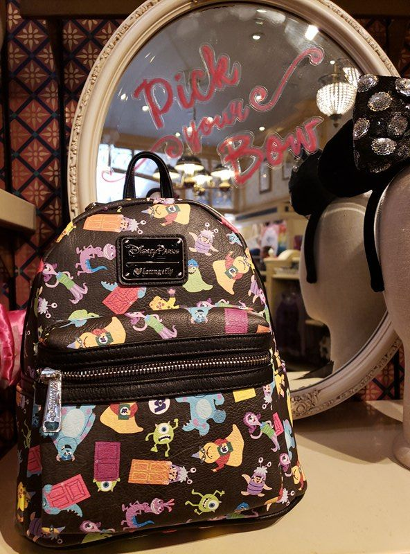Coordinate with Matching Disney Loungefly Backpacks and Wallets ... 46a4342e382ce