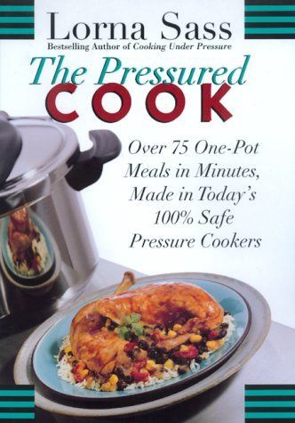The Pressured Cook: Over 75 One-Pot Meals In Minutes, Mad... https://www.amazon.com/dp/B00ECJGBZS/ref=cm_sw_r_pi_awdb_x_c3EHzbTT5PV5P