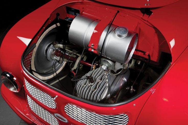 1954 Kleinschnittger F125