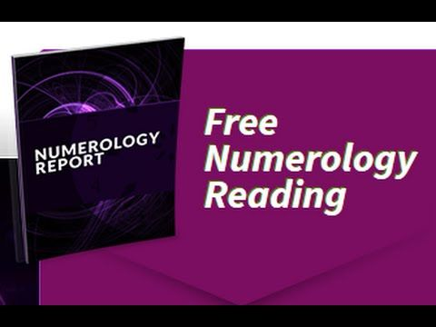 Numerology and Names - Your Name Is No Accident