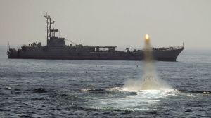 APA - Iranian warships to head for Gulf of Mexico