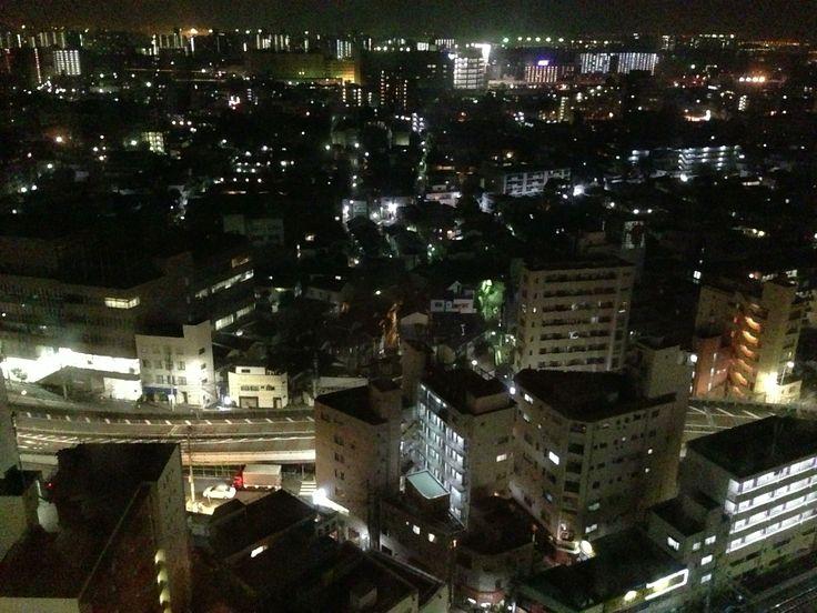 2013.7◇大井町,東京