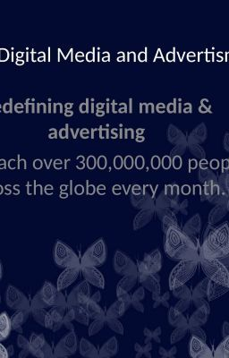 #wattpad #general-fiction Zero1 is a Redefining digital media and advertising. We reach over 300,000,000 people across the globe every month. Visit us at http://zero1.io/