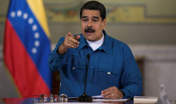 Petro coin: Venezuela launches cryptocurrency - what is el Petro? New crypto backed by OIL
