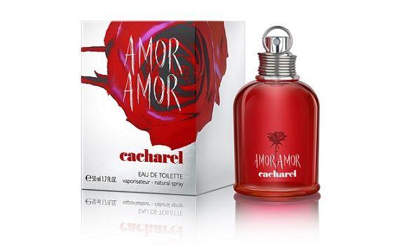 Amor Amor, Eau de Toilette |  - noel 2003