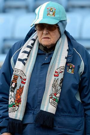 The unacceptable face of football hooliganism.