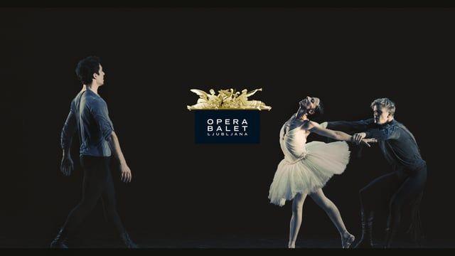 SNG Opera in balet Ljubljana www.opera.si  Photography by Atej Tutta Editing by Valeria Cozzarini  2016