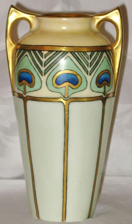Egyptian Revival Art - Ceramics and Pottery Arts and Resources