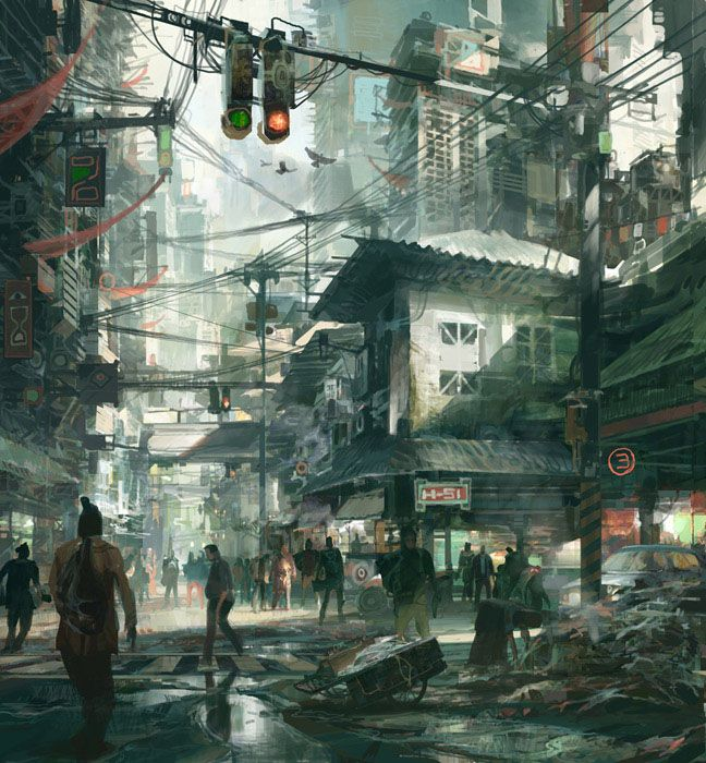 Theo Prins art work and concept   http://www.theoprins.com/