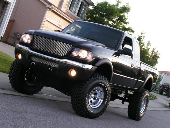 Will always have a soft spot in my heart for my first vehicle! Ford ranger xlt baby!