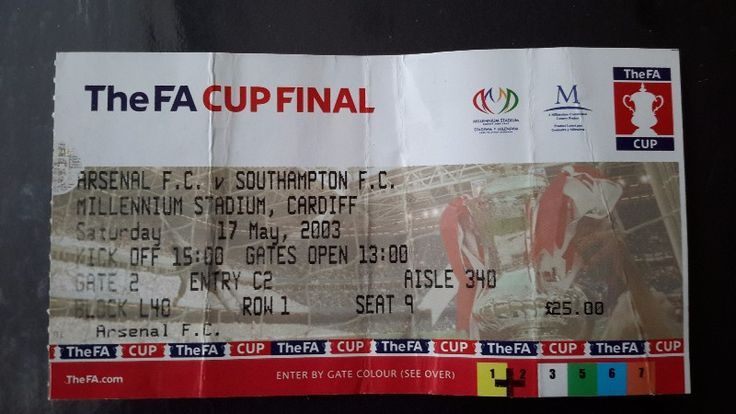 fa cup final tickets box