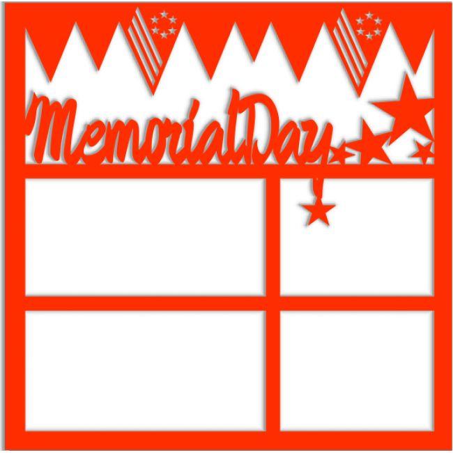 58 best Scrap - Memorial Day/Veterans Day images on Pinterest