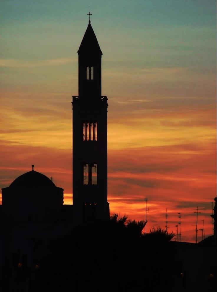 Bari, San Sabino, Puglia, italy