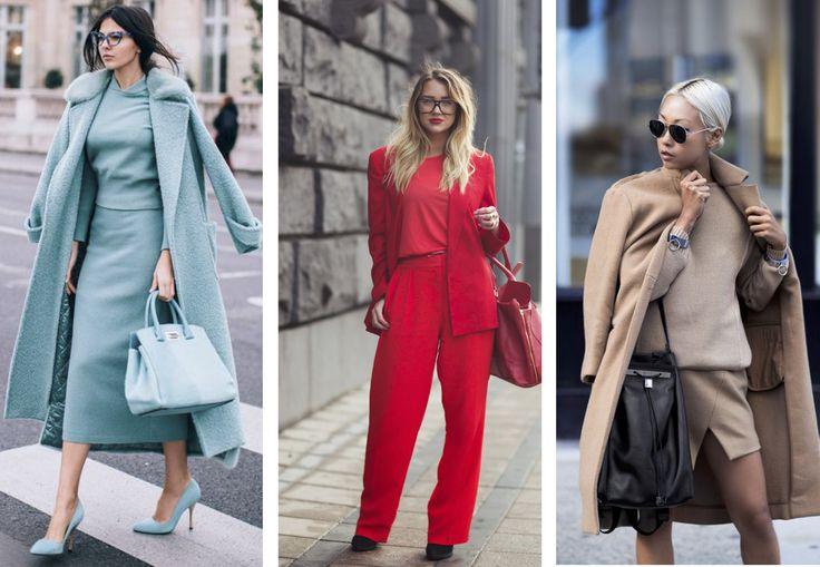 Nebojte se výrazných barev, ale raději vsaďte na klasické a jednoduché střihy, abyste oblečení nezastínilo vás samotné. Opatrně se musí zacházet i scelobéžovým outfitem. Dejte pozor, aby byl odstín jiný, než vaše pleť a jednotlivé kousky měly zajímavé střihy. Béžové skinny kalhoty a upnutý svetřík zvás ze dvou metrů udělají úplně nahou osobu a koledujete si o pěkné faux paux.