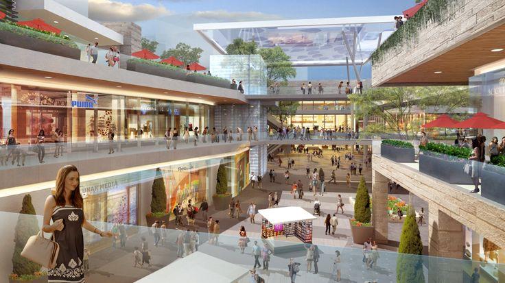 Distrito La Perla, en Zapopan, municipio de Guadalajara, Jalisco será sin duda el proyecto más grande de México en su tipo.  Será desarrollado por Grupo Ouest e IQ REALESTATE y generará 100 mil empleos, tanto directos como indirectos.