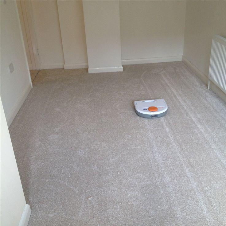 Neato botvac carpet