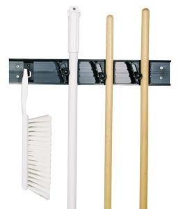 Carlisle 4073100 18 Quot Roll N Grip Adjustable Brush Broom