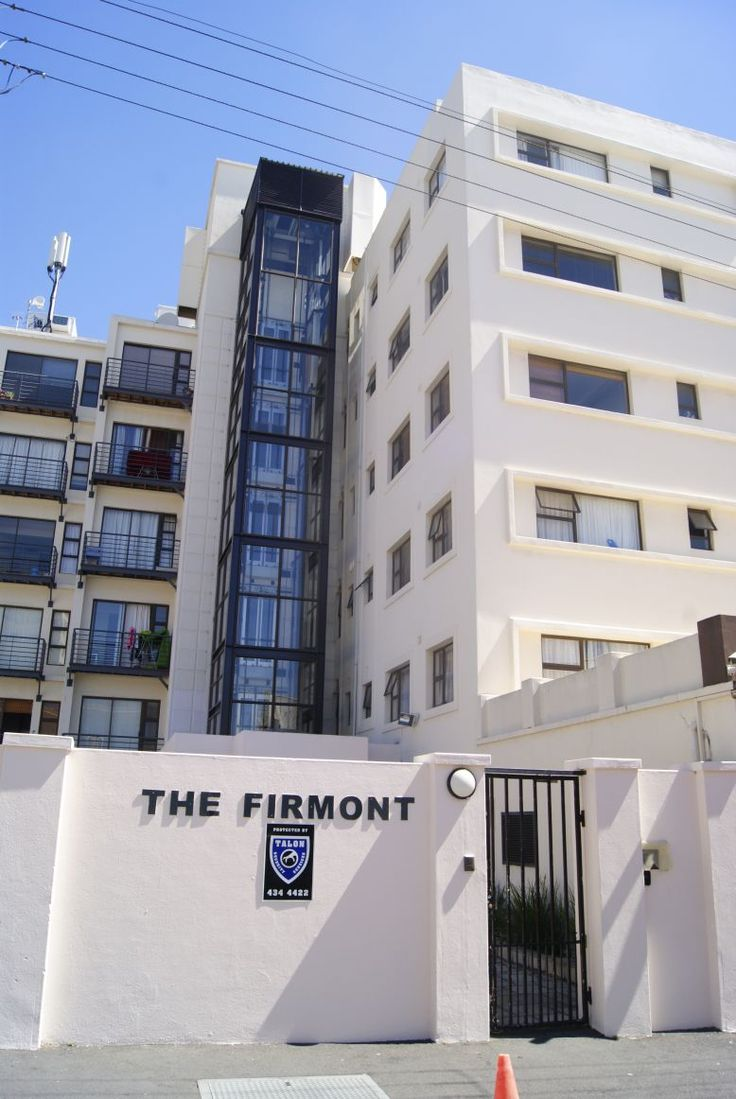 The Firmont Apartment Block