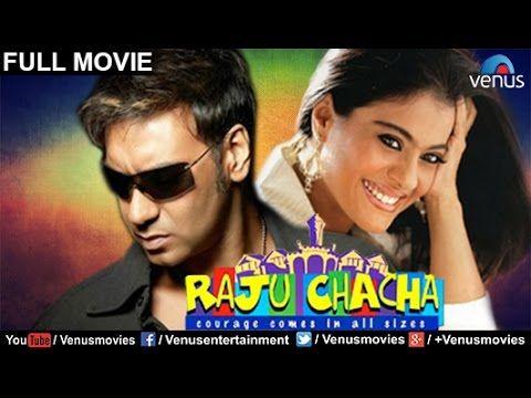 Raju Chacha | Hindi Movies 2017 Full Movie | Ajay Devgan Movies | Latest...
