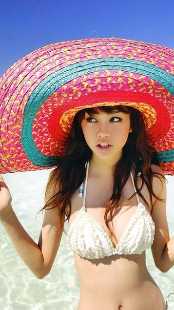 桐谷美玲 Mirei Kiritani, AKB48