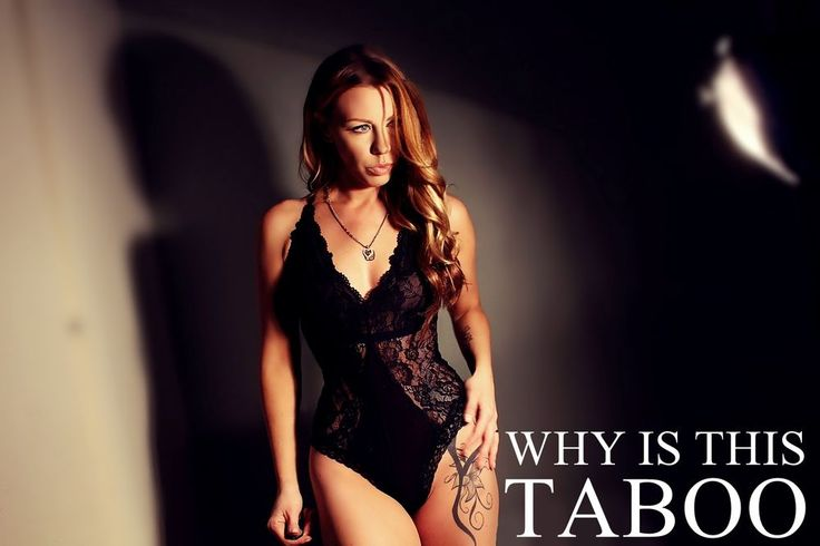JELLICA - WHY IS THIS TABOO ? http://jellicas.se/2015/november/why-is-this-taboo.html