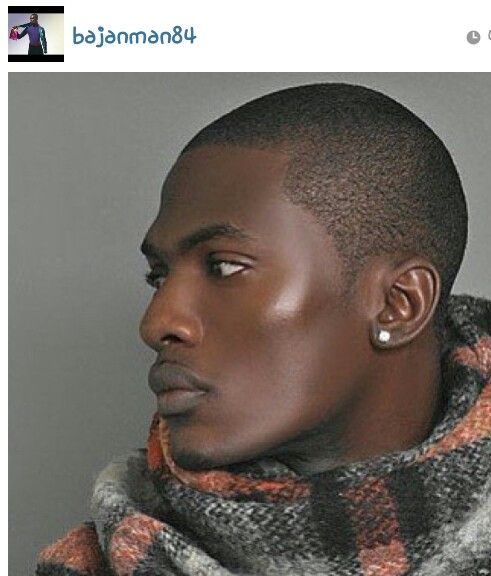 Beautiful black man | Men's world | Pinterest | Beautiful ...
