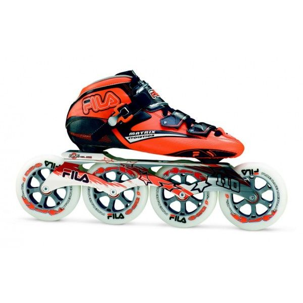 Patins Fila Matrix Evolution F12