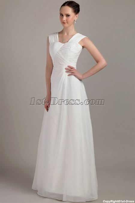 Cool Long white dresses for juniors Review