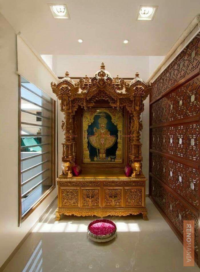 Modern Pooja Doors Google Search: Pin By Kohansi Arela On Modern Interior + Master Bedrooms