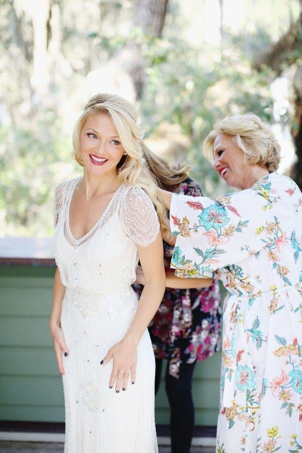 Outstanding Jenny Packham Eden Gown Crest - Top Wedding Gowns ...