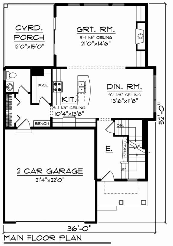 Cheap Guest House Plans Inspirational 10 More Small Simple And Cheap House Plans Blog Eplans In 2020 Cheap House Plans Country Style House Plans Two Story House Plans