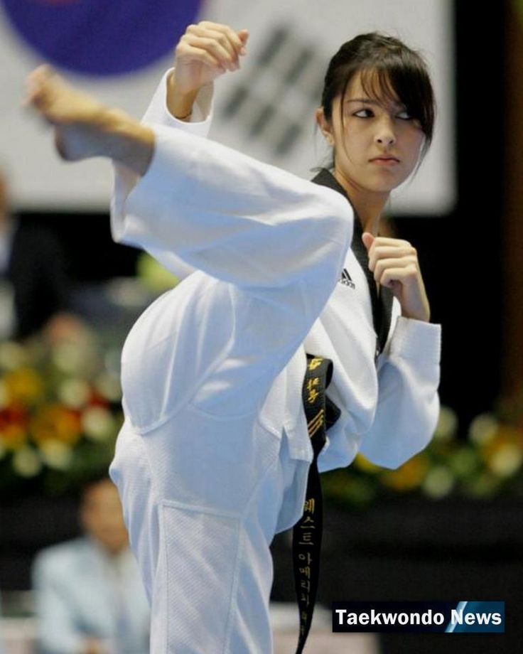 I do taekwondo at City West Taekwondo. I do poomsae competitions, which are our forms that we need to learn for our gradings. I already know two more forms than I need to at the moment.