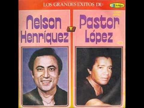 Nelson Henríquez y Pastor López, una fórmula que marcó la música tropical en Colombia