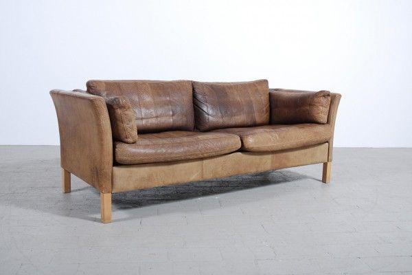 canape design 1950
