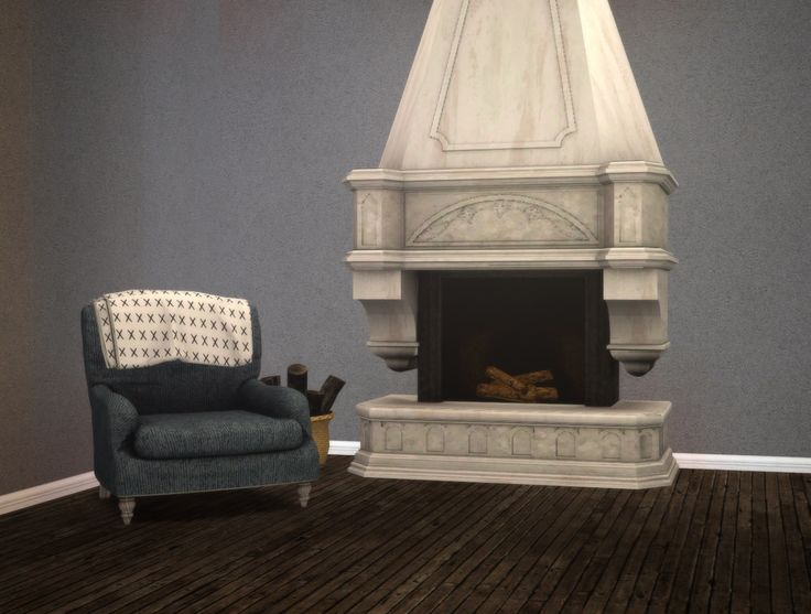 84 best Medieval Sims 2: Fireplaces images on Pinterest ...