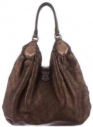 Louis Vuitton Mahina XL Bag. Authentic Louis Vuitton Bags   Louisvuittonhandbags f7358d6dd06