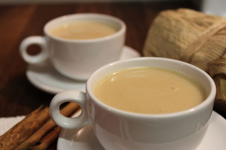 Corn Masa Harina Atole with milk/Atole de harina de maiz con leche 4 servings Ingredients: 3½ cups of milk  …  Continue reading →